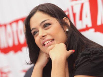 Larissa Riquelme Desnuda en Playboy Venezuela
