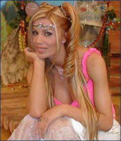 Laura Franco Panam