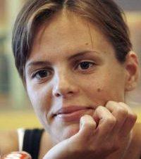 Laura Manaudou