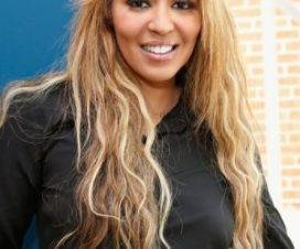 WWE Divas Layla El