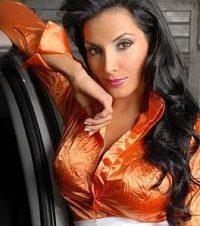 Asesinan a la Actriz Colombiana Liliana Lozano