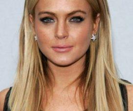 El Topless de Lindsay Lohan
