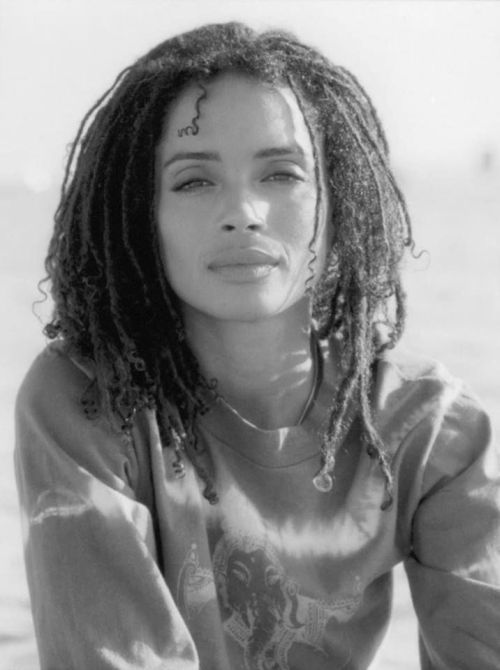 Lisa Bonet Fotos