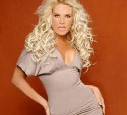 Lorena Herrera Desnuda en Playboy