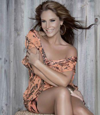 Muere la Actriz Lorena Rojas