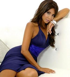 Lorena Rojas Desnuda en la Revista H