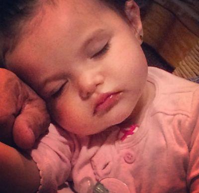 Lorena Rojas Hija