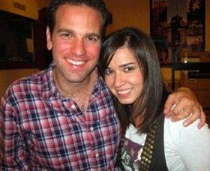 Carlos Loret de Mola y Laura G