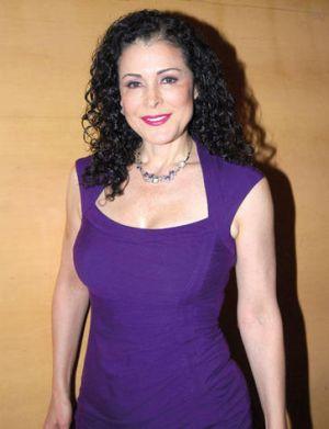 Lourdes Munguia