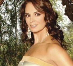 Lupita Jones Deja la Dirección de Nuestra Belleza México