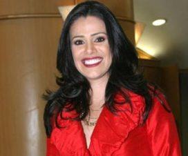 Luz Elena González ya es Mamá y Agradece Muestras de Apoyo