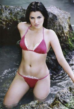 10 Mamacitas Mexicanas en Bikini
