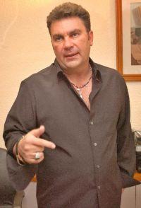 Manuel Mijares