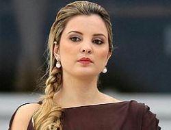 Marcela Temer la Nueva Sensación Brasileña