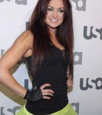 WWE Divas Maria Kanellis