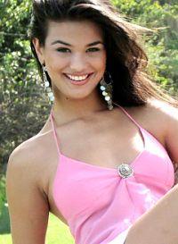 Muere la Modelo Brasileña Mariana Bridi