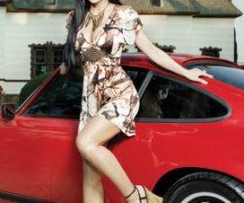 Maribel Guardia Rechaza Posar Desnuda Para Playboy