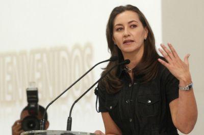 Martha Erika Alonso de Moreno Valle