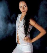 Martina García