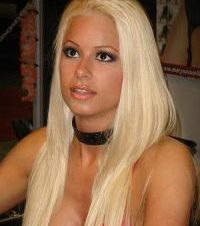 WWE Divas Maryse Ouellet