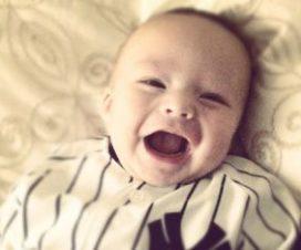 Foto Galilea Montijo Presume a su Bebé en Twitter