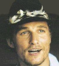 Matthew McConaughey El más Sexy