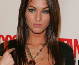 El Topless de Megan Fox