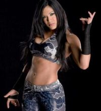 WWE Divas Melina Pérez