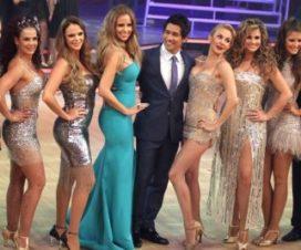 México Baila TV Azteca