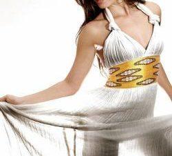 Ex Miss Colombia Michelle Rouillard se Desnuda para SOHO