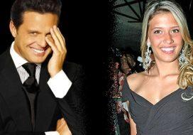 Luis Miguel Reconoce Oficialmente a Michelle Salas como su Hija