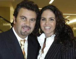 Manuel Mijares y Lucero se Divorcian