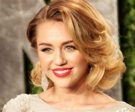 Miley Cyrus The Big Bang