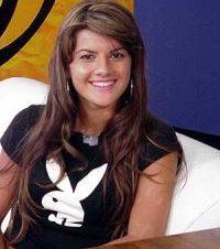 Mirella Santos en Playboy