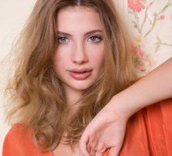 Miriam Giovanelli más Sexy que Nunca