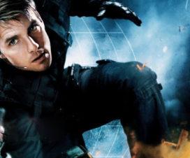 Misión: Imposible III Trailer