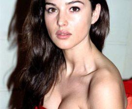 Mónica Bellucci Fotos