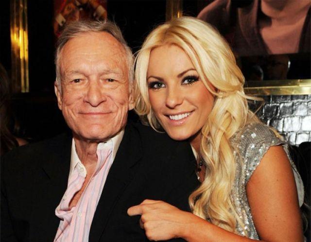 Murió Hugh Hefner Fundador de Playboy