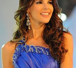 Natalia Navarro Galvis Miss Colombia 2009
