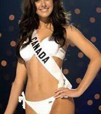 Miss Universo Natalie Glevoba