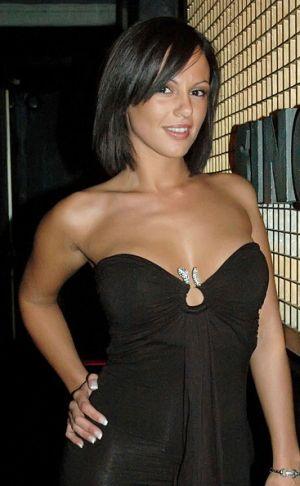 nereida gallardo sexy