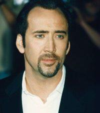 Nicolas Cage Sexy