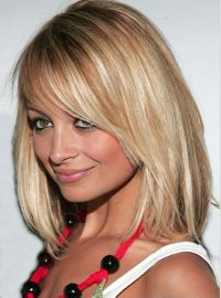 Nicole Richie The Simple Life