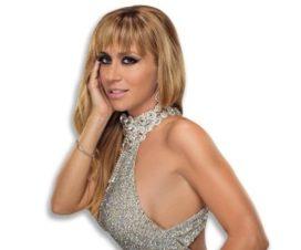 Noelia Desnuda en Playboy