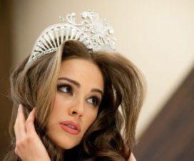 Olivia Culpo Miss Universo 2012