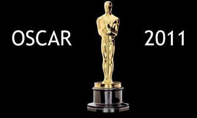 Lista de Nominados al Óscar 2011