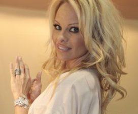 Pamela Anderson Estará en La Academia