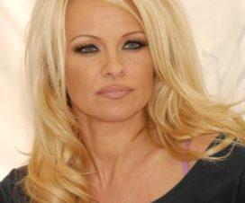Pamela Anderson Fotos