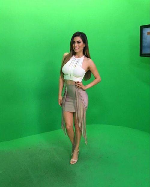 Pamela Longoria Fotos
