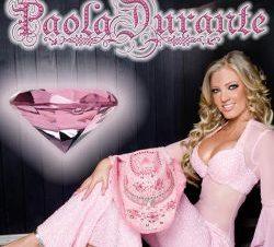Paola Durante se Vuelve a Desnudar